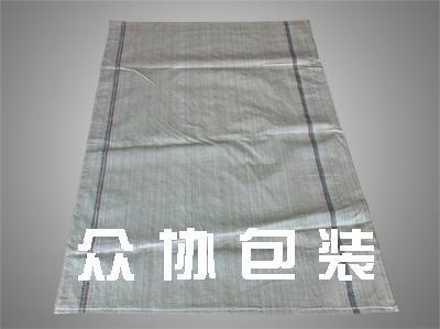 次白回料编织袋