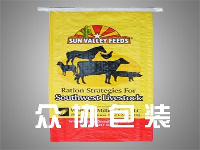彩印编织袋2