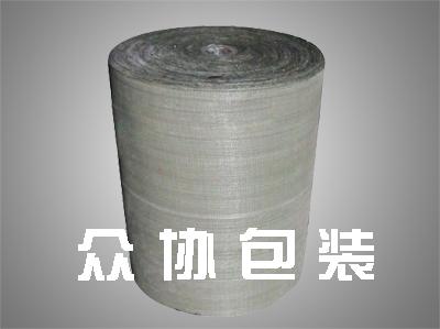 灰色编织片