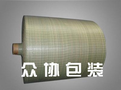 灰色回料编织布