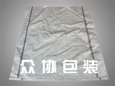 次白回料不涂膜编织袋