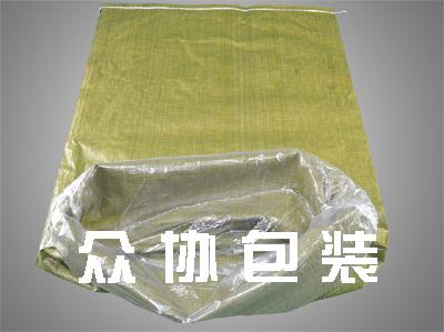 黄色回料带内膜袋