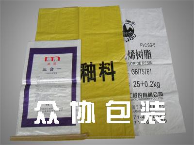 泥料编织袋