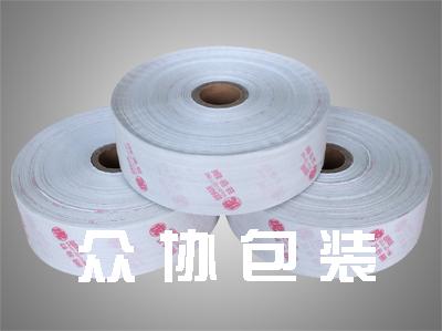印刷编织片