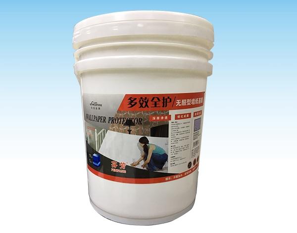 芬芳多效全护无醛型墙纸基膜20kg
