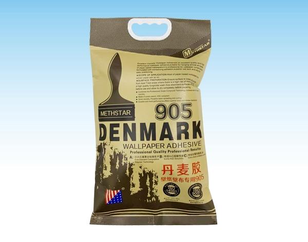 美士星905丹麦胶2kg(袋装)