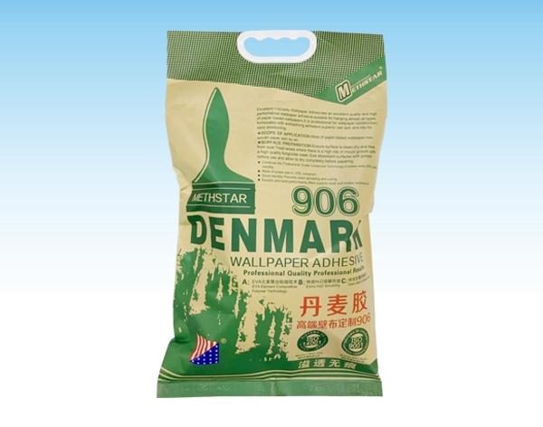 美士星906丹麦胶2kg(袋装)