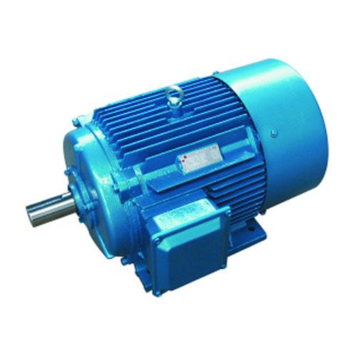 YDT系列風機,泵用變極多速三相異步電動機