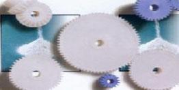 氟塑料在机械行业的应用