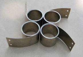 不锈钢卷簧1