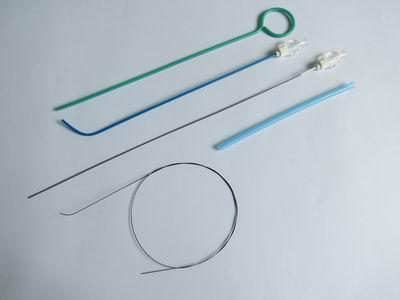 一次性使用输卵管导管及附件