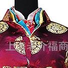《福》牌中式女士寿衣超高档款