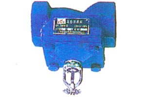 temperature-sensitive valve