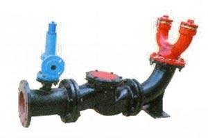 水泵接合器系列