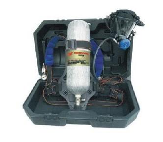 正压式呼吸器