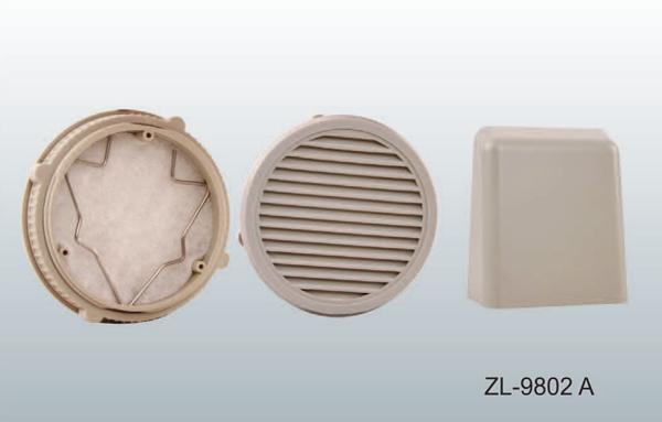 ZL-9802A通风过滤网组