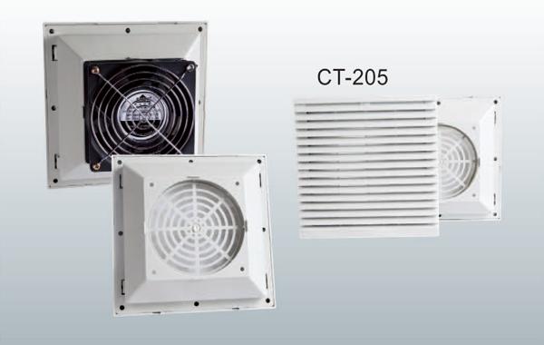CT-205通风过滤网组