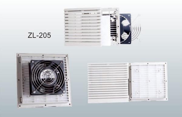 ZL-205通风过滤网组