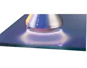 Europlasma封闭式等离子表面处理设备