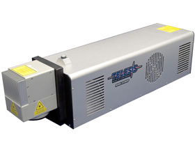 C系列CO2激光打标系统