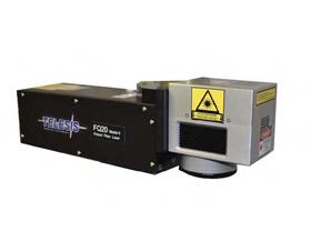 F系列光纤激光打标系统