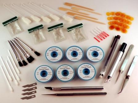 电路板线路维修工具-201-3130/3132