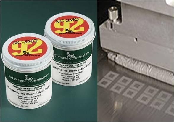 印刷/点涂用焊锡膏