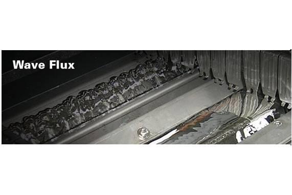 波峰焊用助焊剂