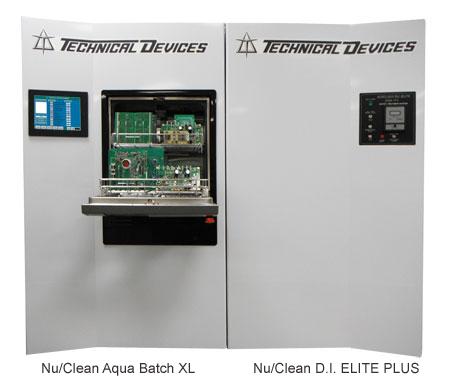 批次水清洗机-AquaBatch