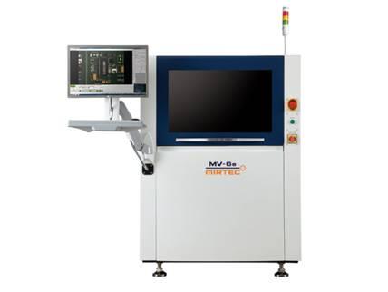 2D全自动光学检查机 MV-6e系列