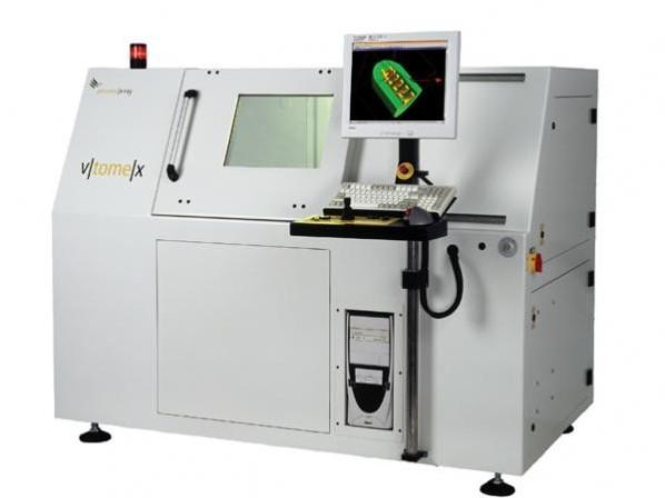 高分辨率微焦点工业CT-votmex