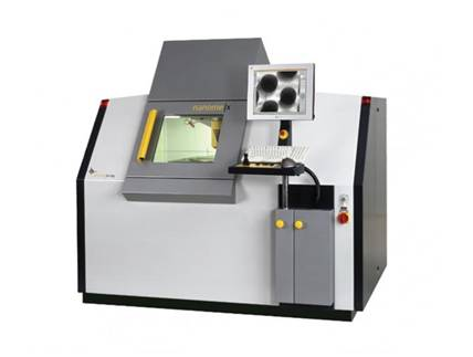 超高分辨率微纳米焦点X射线检测系统-nanomex