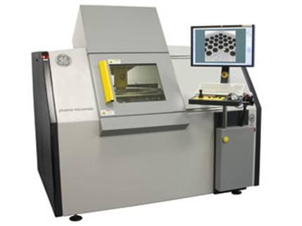 高分辨率微焦点X射线检测系统-micromex DXR-HD