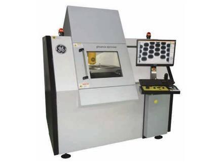 高功率微焦点X射线检测系统-xlaminer