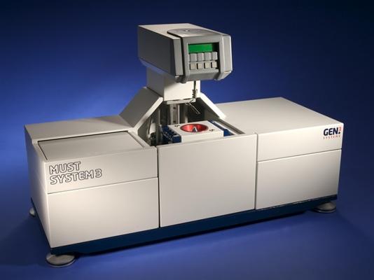 可焊性测试仪 MUST 3