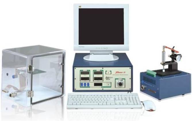 稳态/瞬态热阻测试仪-PHASE12