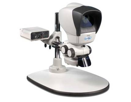 屏幕式立体光学显微镜Lynx