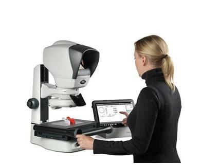 2轴非接触式测量显微镜-Kestrel Lite