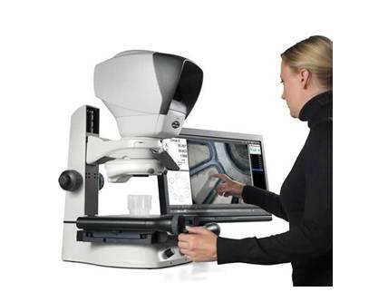 2轴非接触式光学-视频测量系统-Swift Duo