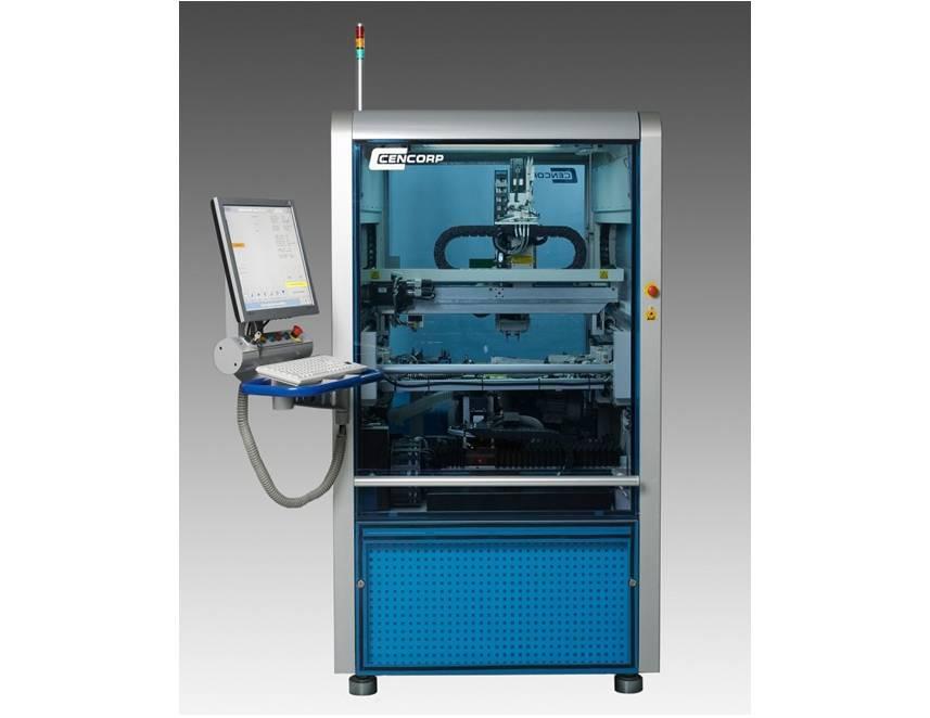 在线全自动分板机-1000BR/IR