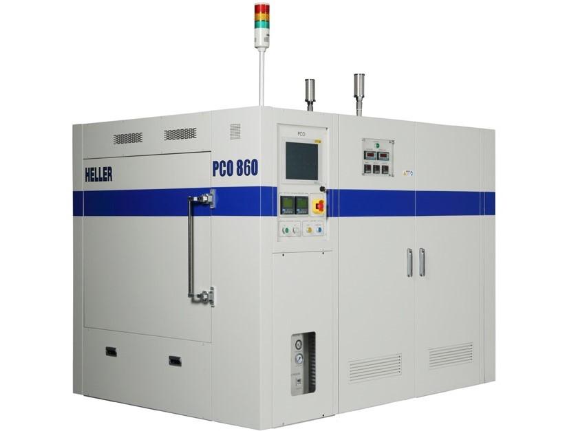 Heller压力固化炉PCO860