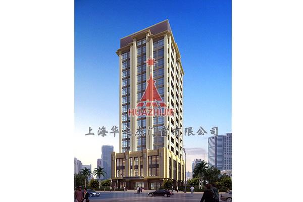 上海浦东福星大厦