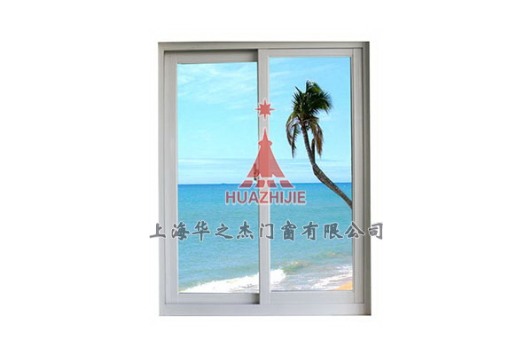 SL彩铝门窗系统