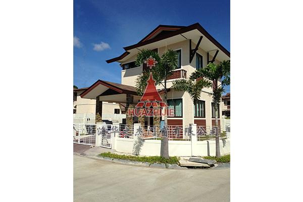 菲律宾别墅项目