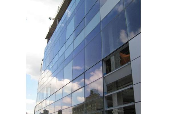 BD玻璃幕墙