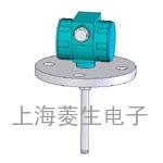 法兰安装式液位变送器CYR2002-4