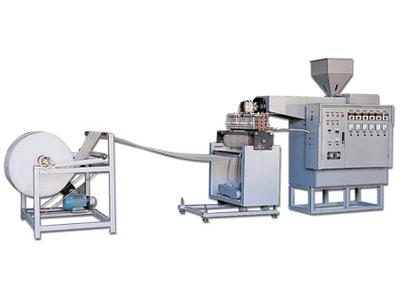 SJ-QM系列气垫薄膜生产机组
