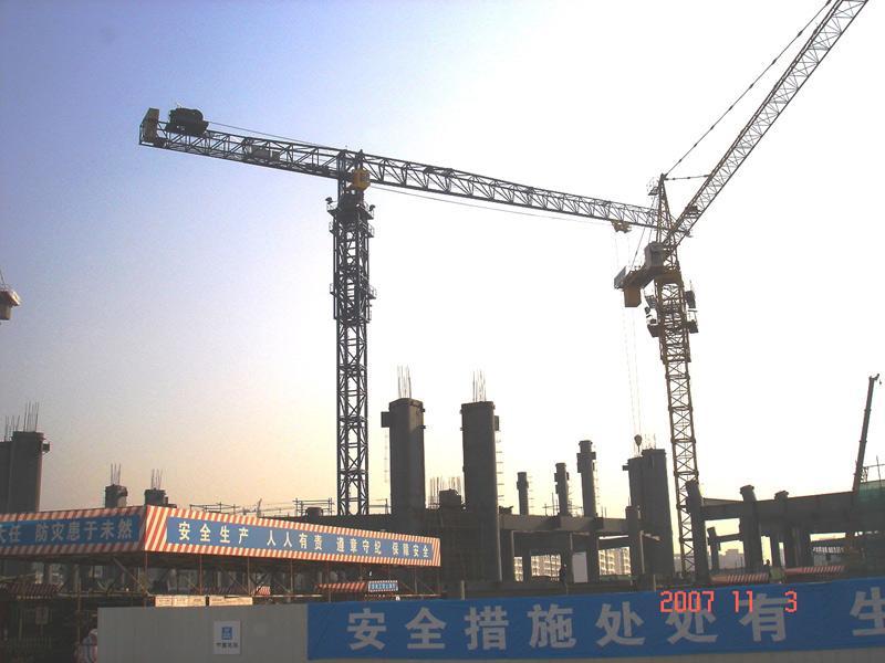 南京绿地广场紫峰大厦