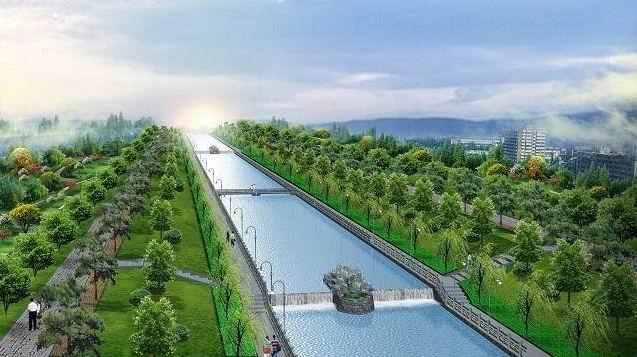 水环境事业一部江湖河流水环境部
