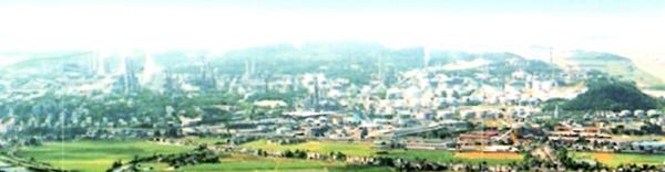 金陵石化有限责任公司炼油厂
